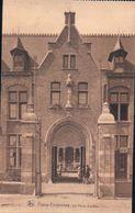 Passy-Froyennes La Porte D'entrée - Tournai