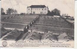 """Hoeylaert - Propriété Sophie Frères """"La Montagne"""" - Hoeilaart"""