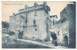 82 - VAREN - Le Château - Altri Comuni