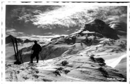 Berchtesgaden Winterstimmung Im Steinernen Meer Gl 1943 - Berchtesgaden