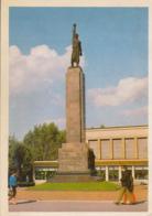 88015- CHISINAU- SOVIET MONUMENT - Moldavie