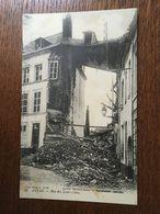 ARRAS RUE DES LOUEZ DIEU - Arras