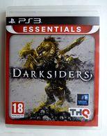 JEU Playstation JEU PS3  DARKSIDERS  AVEC BOITIER ET LIVRET - PC-Spiele