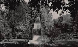Romania - BRASOV - Statua Sf. O. Iosif. REAL PHOTO. - Roumanie