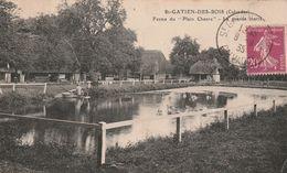 14 Saint Gatien Des Bois. Ferme Du Plain Chesne - France