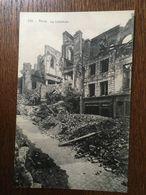 ARRAS LA CATHEDRALE - Arras