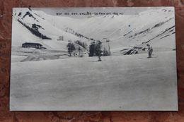 ALLOS (04) - ENVIRONS - LA FOUX (1850M) - Autres Communes