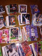 BASKET  800   PETITES CARTES FLEERS - Basketball - NBA