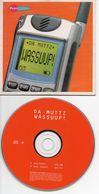 DA MUTTZ - WASSUUP ! - Disco, Pop