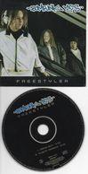BOMFUNK MC'S - FREESTYLER - Disco, Pop