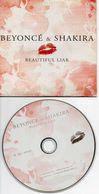 BEYONCE / SHAKIRA - BEAUTIFUL LIAR - Disco & Pop