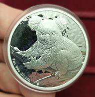 Australia 1 Dollar Koala 2009 Km 1111 1 Oz - Australia
