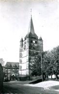 N°507 R -cpsm Cappy -l'église- - Otros Municipios