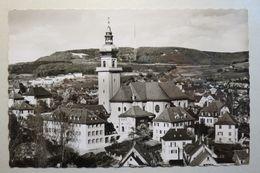 "(11/10/32) Postkarte/AK ""Aalen"" Salvatorkirche - Aalen"