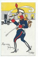 Caricatura De Arcadio Maroleda : Vaya Unas Hechuras - Altri