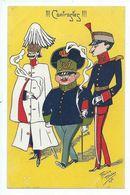 Caricatura De Arcadio Maroleda : Contrastes - Altri