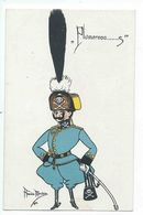 Caricatura De Arcadio Maroleda : Plumeroo...s - Altri