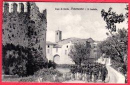 Lago Di Garda - DESENZANO - Il Castello - Italië