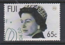 ISLAS FIDJI, USED STAMP, OBLITERÉ, SELLO USADO, - Fiji (1970-...)