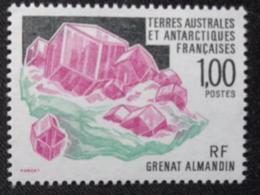T.A.A.F. 1993 Y&T N° 173  ** - CRISTALLISATION INERALE - Terres Australes Et Antarctiques Françaises (TAAF)