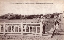 B68190 Cpa La Plage Du Val André - Sonstige Gemeinden