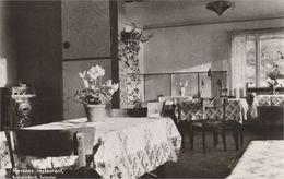 Revsnes Restaurant Byglandsfjord 1951 Setesdal - Norway