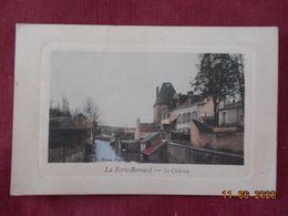CPA - La Ferté-Bernard - Le Château - La Ferte Bernard