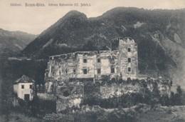 2c.535.  BOLZANO - BOZEN - Gries - Schloss Rafenstein - Bolzano (Bozen)