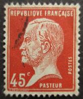 FRANCE N°175 Oblitéré - Gebraucht