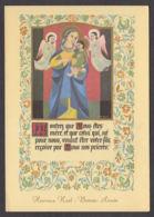 98359/ NOEL, Vierge à L'Enfant, Anges - Other