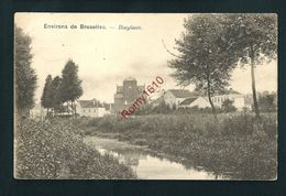 HOEILAART. Environs De Bruxelles. Nels Série 11, N° 230 . Circulé En 1901. - Hoeilaart