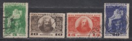 USSR / Russia 1934 - The 100th Anniversary Of The Birth Of D. I. Mendeleev - 1923-1991 URSS