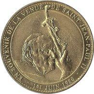 2014 AB113 - PARIS - Basilique Du Sacré Coeur 9 (Jean Paul II) / ARTHUS BERTRAND - Arthus Bertrand