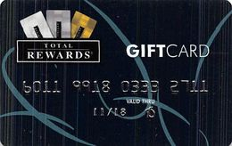 Harrah's Casino Total Rewards Gift Card - Gift Cards