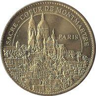 2014 AB129 - PARIS - Basilique Du Sacré Coeur 6 (Vue Générale) / ARTHUS BERTRAND - Arthus Bertrand