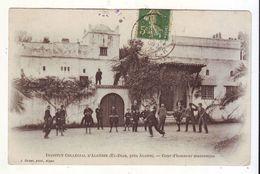 Cpa  El Biar Institut Collegial D'algerie - Andere Städte