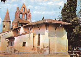 31-PECHBONNIEU-N°3837-B/0393 - Autres Communes