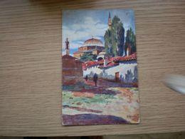 Pristina Glavna Dzamija La Grande Mosque - Kosovo