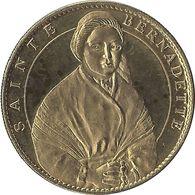 2013 AB110 - LOURDES 3 - Sainte Bernadette (notre Dame De Lourdes) / ARTHUS BERTRAND - Arthus Bertrand