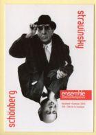 Stravinsky/Schöenberg / Cité De La Musique / 2005 / Musique Et Musiciens - Musica E Musicisti