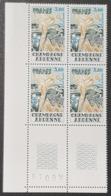 N° 1920 Neuf ** Gomme D'Origine, Bloc De 4  TTB - Unused Stamps