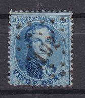 N° 15 A : 192 ISEGHEM   COBA +10.00 - 1863-1864 Medallions (13/16)