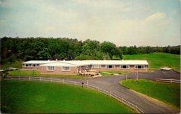 Massachusetts Worcester Knollwood Nursing Home - Worcester
