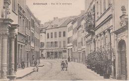 ECHTERNACH - RUE DE LA MONTAGNE - Echternach