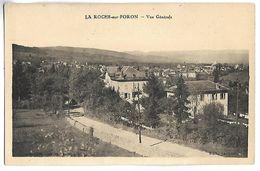 LA ROCHE SUR FORON - Vue Générale - La Roche-sur-Foron