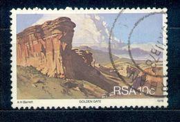 South Africa - Südafrika - 1978 Michel Nr. 548 O - África Del Sur (1961-...)