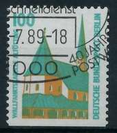 BERLIN DS SEHENSWÜRDIGKEITEN Nr 834D Gestempelt X915052 - [5] Berlín