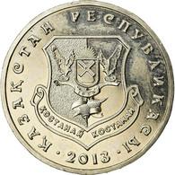 Monnaie, Kazakhstan, Qostanay, 50 Tenge, 2013, Kazakhstan Mint, SPL - Kasachstan