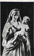 PETIT SEMINAIRE DE BEAUPREAU LA Vierge Au Sceptre - Rare Et Unique Sur Delcampe - Autres Communes