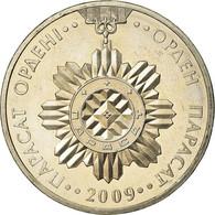 Monnaie, Kazakhstan, Parasat, 50 Tenge, 2009, Kazakhstan Mint, SPL, Cupro-nickel - Kasachstan